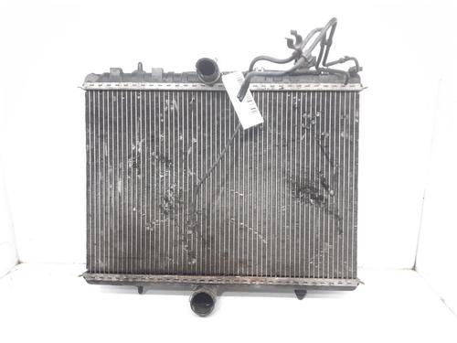 1498986080 | Radiador de água ULYSSE (179_) 2.0 D Multijet (136 hp) [2006-2011] RHR 7217944