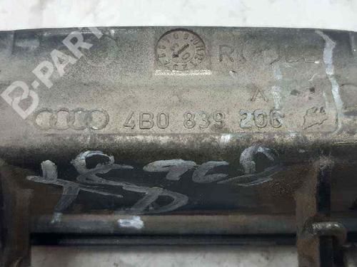 Høyre bak utvendig håndtak AUDI ALLROAD (4BH, C5) 2.5 TDI quattro 4B0839206 | 27537608