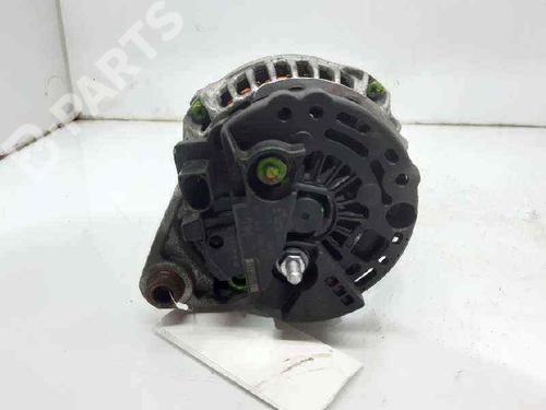 Alternador AUDI A4 (8E2, B6) 1.8 T 06C903016X   35034699