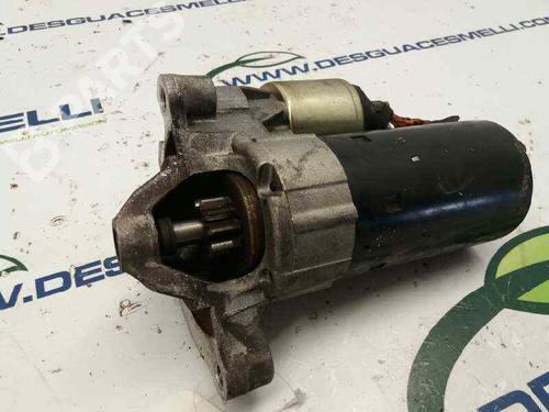 0001108400 | Startmotor XSARA PICASSO (N68) 2.0 HDi (90 hp) [1999-2011]  5238580