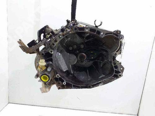 20DL65 | 5 VELOCIDADES | Manuell girkasse XSARA PICASSO (N68) 2.0 HDi (90 hp) [1999-2011]  6508088