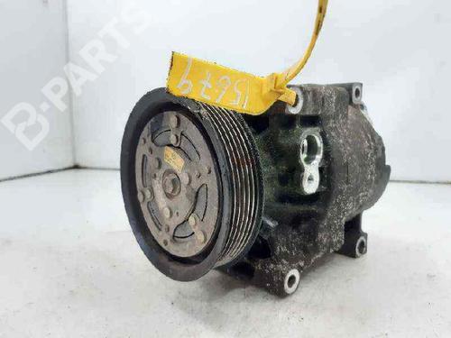 4472607000 | Compressor A/C DOBLO MPV (119_, 223_) 1.9 JTD (223AXE1A) (100 hp) [2001-2021] 223 A7.000 4761609