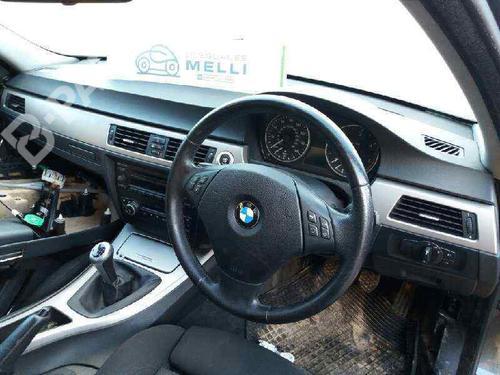 3 (E90) 320 d (177 hp) [2007-2010] - V238380 30068630