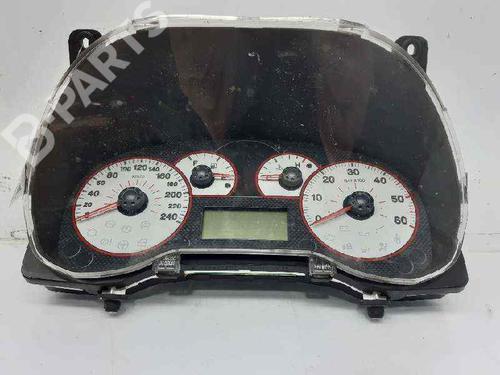 0051803100   Quadrante GRANDE PUNTO (199_) 1.9 D Multijet (130 hp) [2005-2021] 199 A5.000 5316760