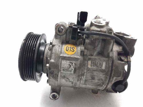 4F0260805N   Compresseur AC A6 Allroad (4FH, C6) 3.0 TDI quattro (233 hp) [2006-2008]  6508596
