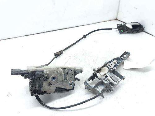 9136W6 | Fechadura frente direita 207 (WA_, WC_) 1.4 16V (88 hp) [2006-2013] KFU (ET3J4) 4714397