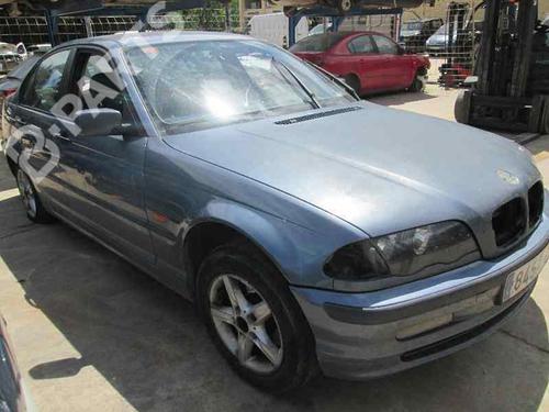 BMW 3 (E46) 320 d(4 Puertas) (150hp) 2001-2002-2003-2004-2005 29000320