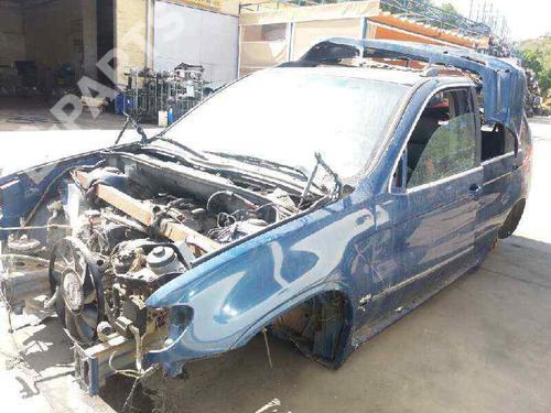 Airbag puerta derecho BMW X5 (E53) 4.4 i 30824861104H 29944025