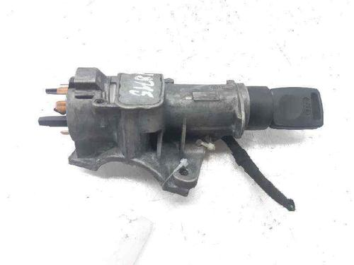 4B0905851C   Rattlås /Tenningslås A4 (8D2, B5) 2.5 TDI (150 hp) [1997-2000] AKN 4714623