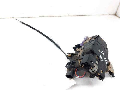 4B0839016B | Serrure arrière droite A6 (4B2, C5) 2.4 (165 hp) [1997-2005] APS 5836218