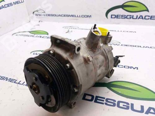 PXE161711 | AC Kompressor A3 (8P1) 1.4 TFSI (125 hp) [2007-2012]  6336235