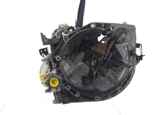 20MB09 | 6 VELOCIDADES | Caixa velocidades manual PHEDRA (179_) 2.2 JTD (179AXC1A) (128 hp) [2002-2010]  7158465