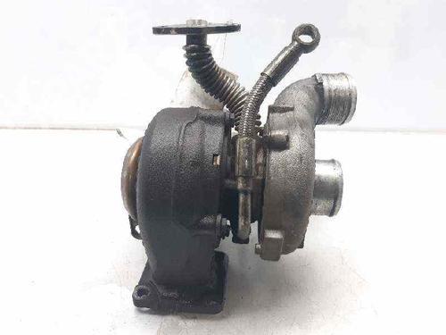 55214061 | Turbo VECTRA C (Z02) 1.9 CDTI (F69) (120 hp) [2004-2009] Z 19 DT 6437526