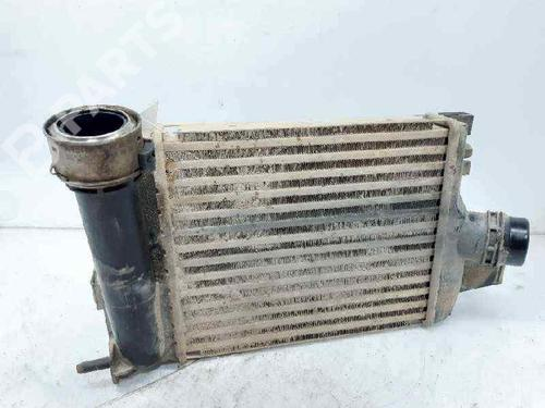 144963014R | Intercooler SANDERO II TCe 90 (90 hp) [2012-2021] H4B 400 5211246
