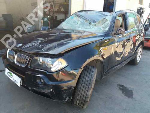 BMW X3 (E83) 3.0 d(5 Puertas) (204hp) 2004-2005 29944015