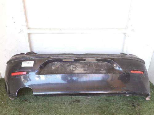 0735290445 | Pare-chocs arrière 147 (937_) 1.6 16V T.SPARK ECO (937.AXA1A, 937.BXA1A) (105 hp) [2001-2010] AR 37203 3514195