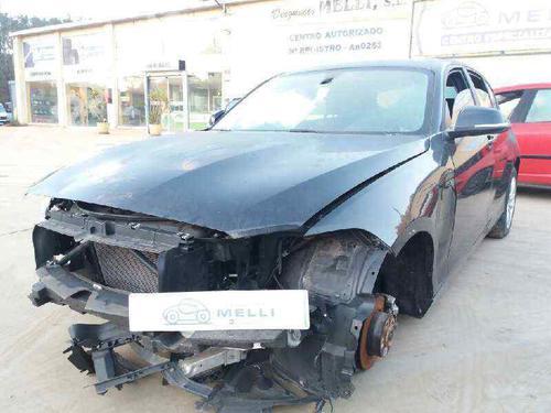 Guarnecido puerta delantera derecha BMW 1 (F20) 116 d 51417274500 30108752