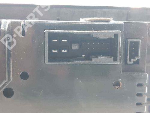 2038303185 | Mando climatizador C-CLASS Coupe (CL203) C 220 CDI (203.708) (150 hp) [2004-2008] OM 646.963 6584353