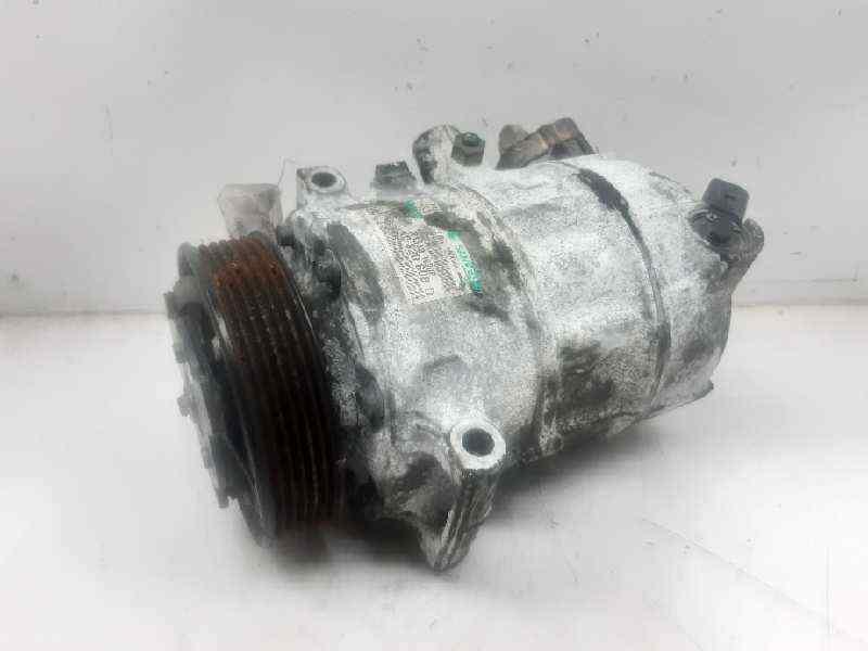 Original nuevo compresor de VW-Caddy 3 combi Aire acondicionado 2kb, 2kj - 1.6