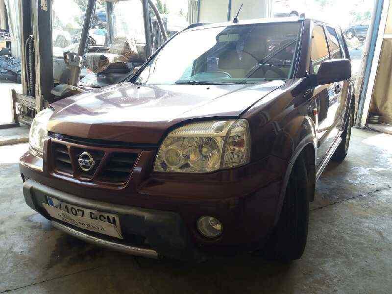 Turbolader Nissan Primera Hatchback Kombi X-Trail 2.2 Di P12 WP12 T30 Di 4x4