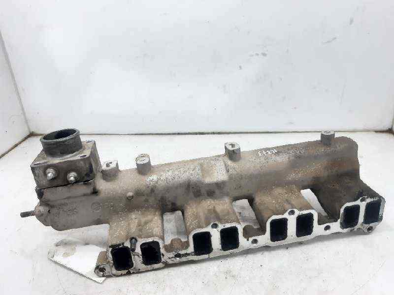 M505 PATCH ECUSSON FU MANCHU 12*3 CM