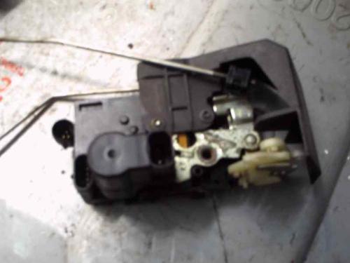 Serrure avant gauche 156 (932_) 1.9 JTD (932B2) (105 hp) [1997-2000]  3033391