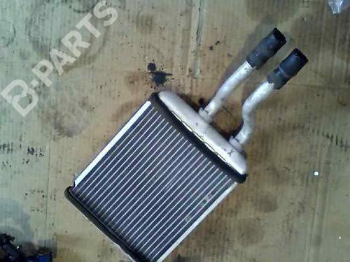 Radiateur de ac 156 (932_) 2.4 JTD (932B1) (136 hp) [1997-2003] AR 32501 3038036