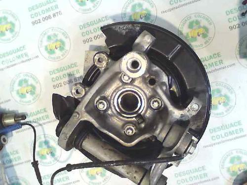 Venstre hjullagerhus spindel 5 (E39) 523 i (170 hp) [1995-2000]  3034502