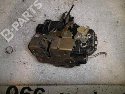 Høyre foran lås A6 (4A2, C4) 2.8 (193 hp) [1995-1997] ACK 3039201