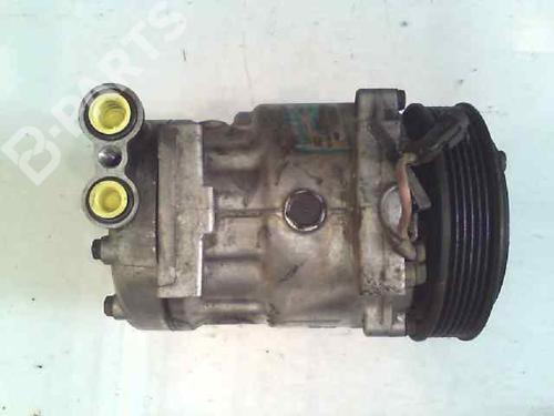 SD7V161157F   Compresseur AC 166 (936_) 2.0 T.Spark (936A3B00) (150 hp) [2000-2007] AR 36301 3124989
