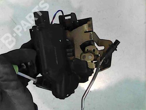 ELECTRICA | 7 PINES | Høyre bak lås A6 (4A2, C4) 2.8 (193 hp) [1995-1997] ACK 3047677