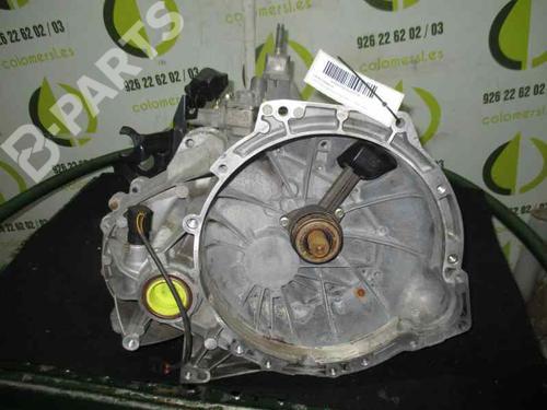 XS4R7002RD | 1GC19J20000007 | Manual Gearbox FOCUS Saloon (DFW) 1.8 Turbo DI / TDDi (90 hp) [1999-2004] C9DA 3075732