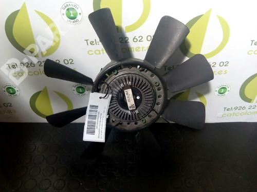 Radiator Fan A6 (4B2, C5) 2.4 (170 hp) [2001-2005]  3062616