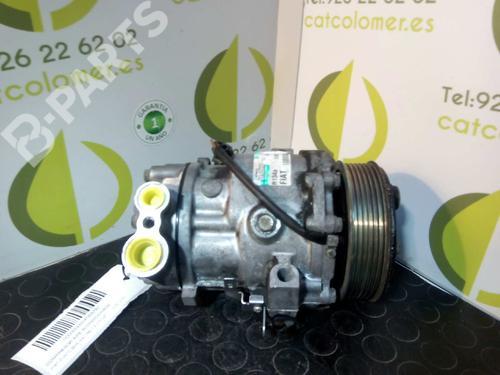 SD6V121461F | Compressor A/C PUNTO (188_) 1.3 JTD 16V (70 hp) [2003-2012] 188 A9.000 3063219