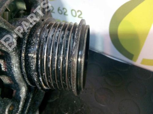06F903023FX   0124525091   06F903023F   Alternator ALTEA (5P1) 2.0 TDI 16V (140 hp) [2004-2020] BKD 3061490