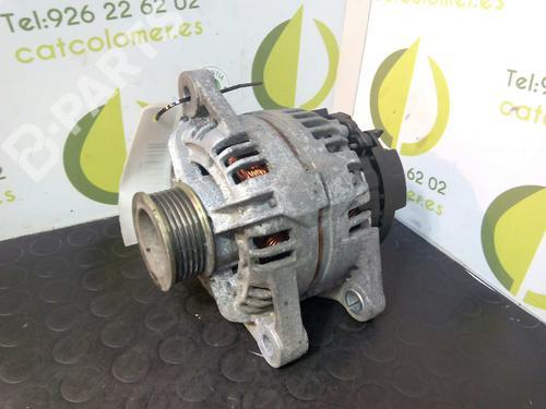 0124415015   Alternateur 147 (937_) 1.6 16V T.SPARK (937.AXA1A, 937.AXB1A, 937.BXB1A) (120 hp) [2001-2010] AR 32104 3063642