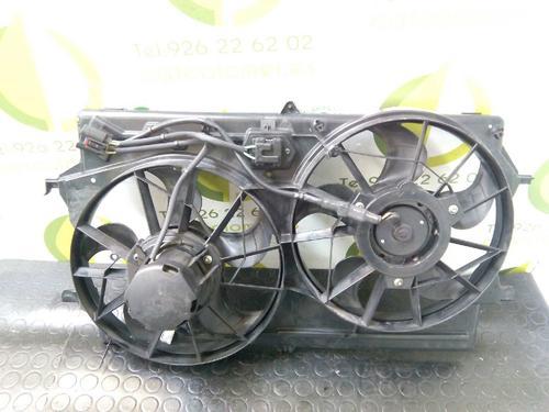 Radiator Fan FOCUS (DAW, DBW) 1.8 TDCi (115 hp) [2001-2004] F9DA 3072236