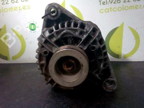 0124415011   Alternador BRAVA (182_) 1.9 D (65 hp) [1995-2001] 160 A7.000 3063928