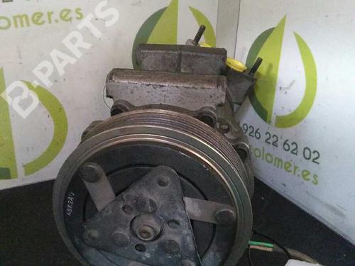 SD6V121438F | AC Kompressor XSARA (N1) 1.6 16V (109 hp) [2000-2005]  3059268