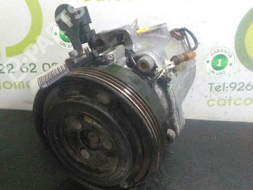 64528390228 | Compressor A/C 3 (E36) 318 i (113 hp) [1990-1993]  3060980