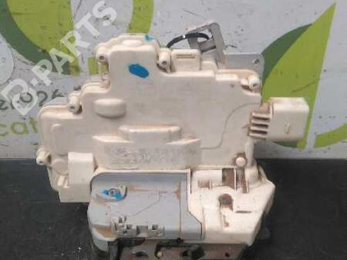 8E0939016AA | Türschloss rechts hinten A4 (8EC, B7) 2.0 TDI 16V (140 hp) [2004-2008] BRE 3064774
