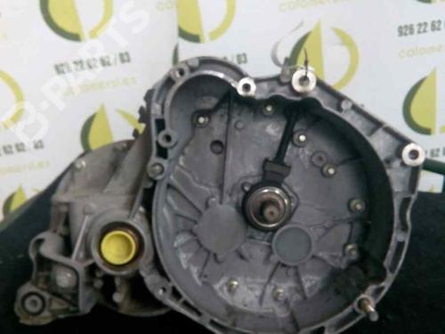 SIN REFERENCIA   Caixa velocidades manual STILO (192_) 1.9 JTD (192_XE1A) (115 hp) [2001-2006] 192 A1.000 3077005