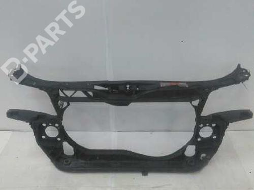 Front Slam Panel A4 (8EC, B7) 1.9 TDI (116 hp) [2004-2008]  3051270