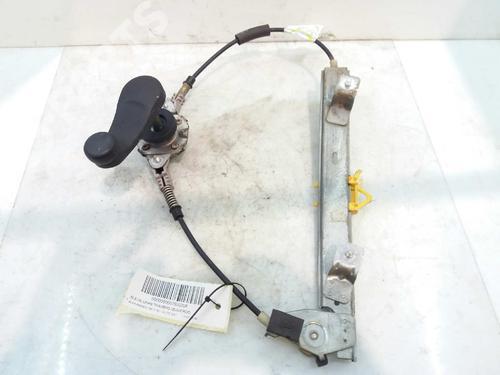 Lève vitre arrière gauche 156 (932_) 1.9 JTD (932B2) (105 hp) [1997-2000]  3075143