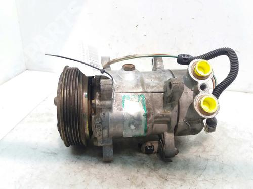 SIN REFERENCIA | Compresseur AC XSARA (N1) 1.6 16V (109 hp) [2000-2005]  3061367