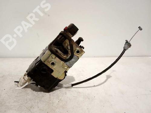 9659854080   Fechadura trás direita 407 (6D_) 2.0 HDi 135 (136 hp) [2004-2010]  3075103