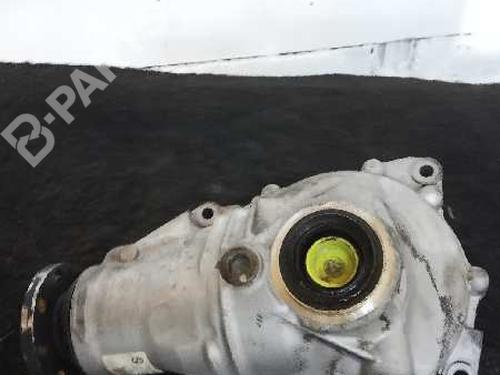 753179706EAV13V   753179706EAV13V   Diferencial delantero X3 (E83) 2.0 i (150 hp) [2005-2008] N46 B20 B 3048353