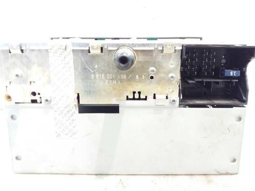 13251048 | 13188462 | Bilradio ASTRA H GTC (A04) 1.9 CDTI (L08) (120 hp) [2005-2010] Z 19 DT 3176068