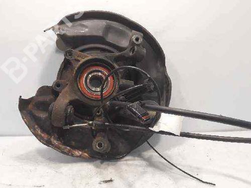 Mangueta trasera izquierda C-CLASS Coupe (CL203) C 180 (203.735) (129 hp) [2001-2002]  4766069