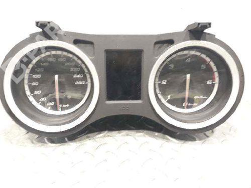 A2C53380932 | 0156092011 | Compteur de vitesse 159 Sportwagon (939_) 2.0 JTDM (939BXR1B) (136 hp) [2010-2011] 939 B4.000 6906341